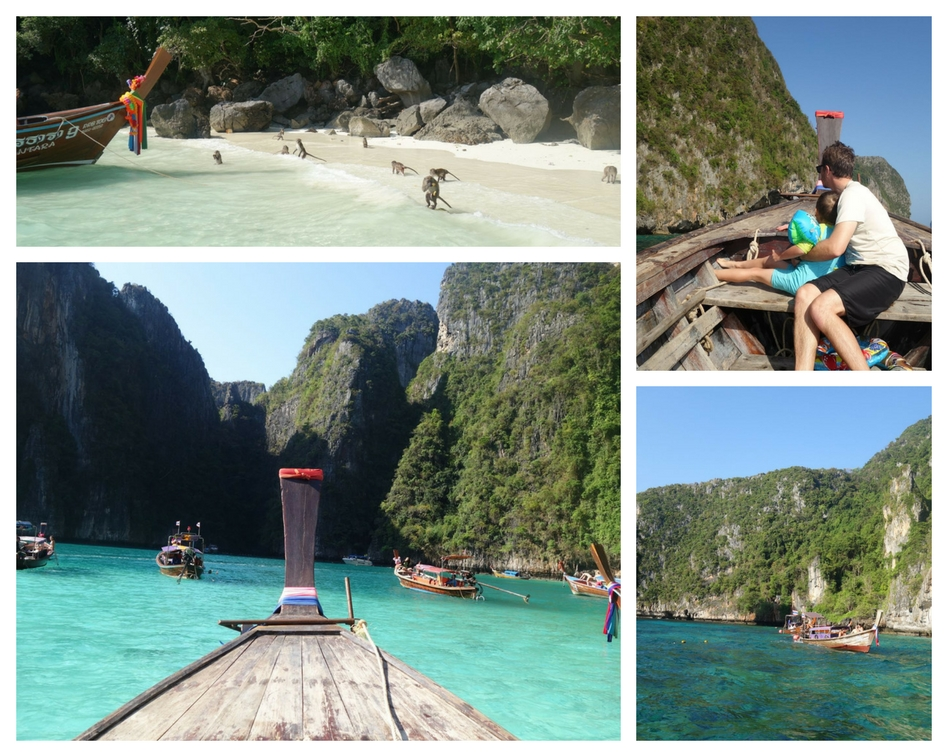 Excursion Phi Phi Ley