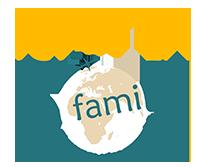 Logo Ici et là en famille